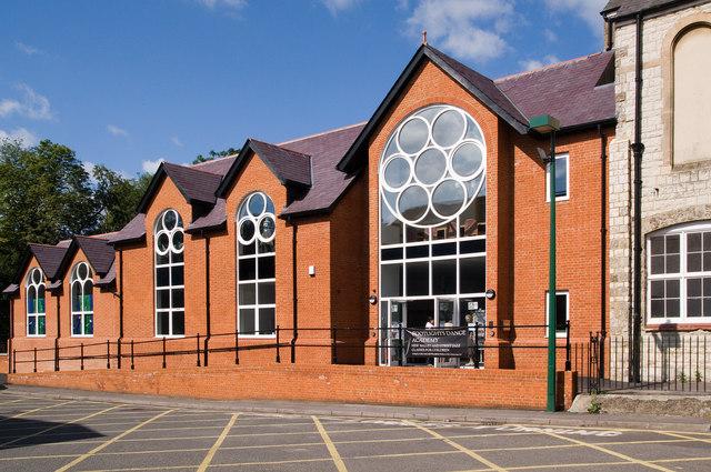 Reigate Community Centre