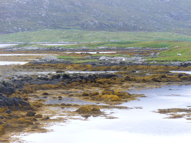 Unasaraidh Islands