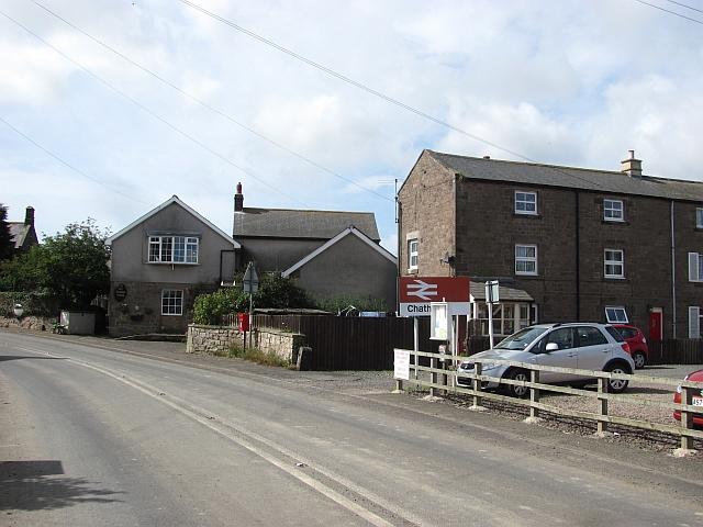 Chathill
