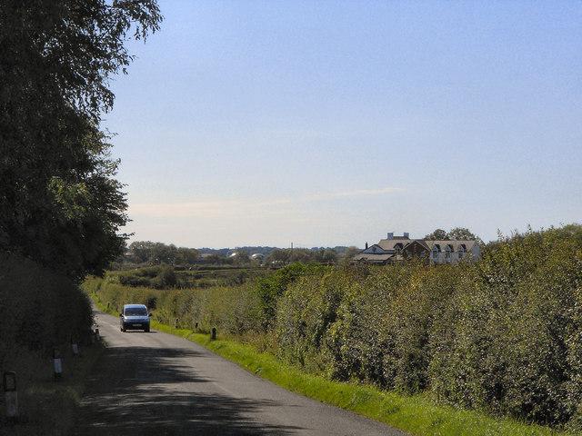 Hillock Lane, Kellamergh