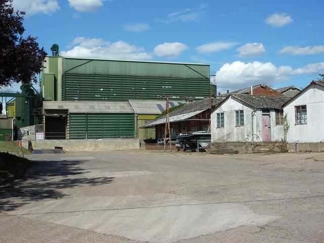 Saundby Dairies