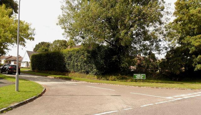 Wickham Drive, Hurstpierpoint
