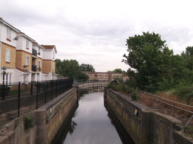 The Pilkington Canal