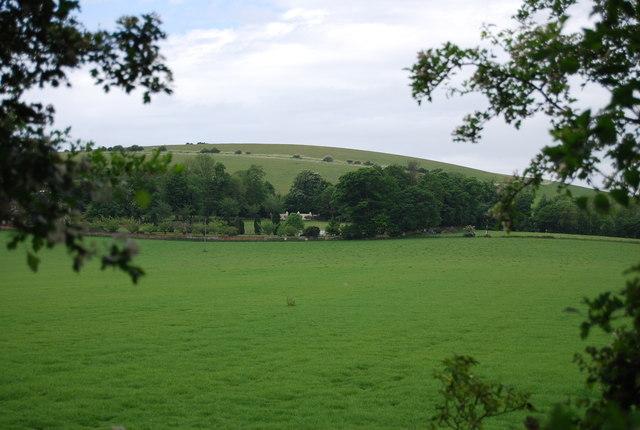 Annington Mere Farm