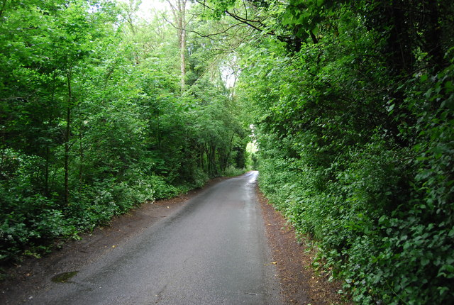 Roman Road, Bramber