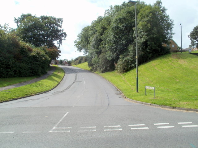 Groeswen Drive, Caerphilly