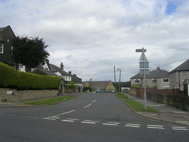 Ducie Street - Kingston Road