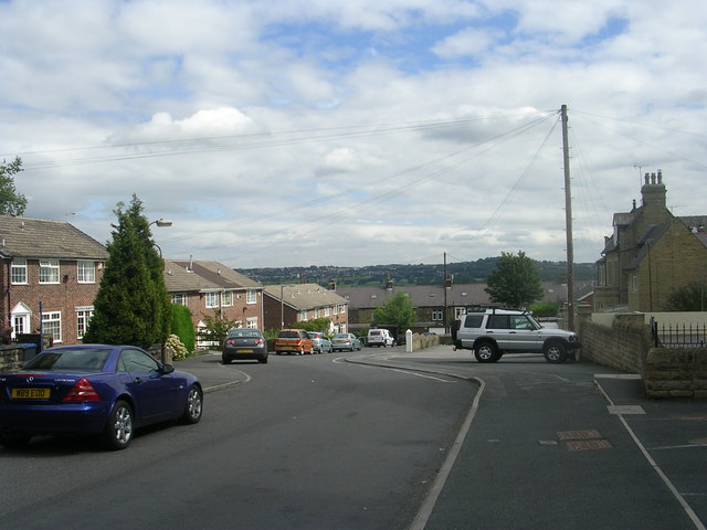 Sandmoor Garth - Town Lane