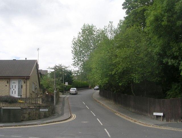 Charterhouse Road - Town Lane