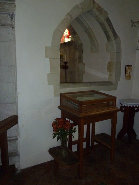 St. Mary, Bentley: Book of Remembrance