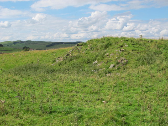 (The remains of) Moorfield lime kiln (2)
