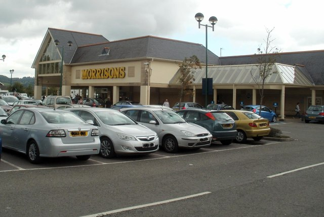 Morrisons Caerphilly