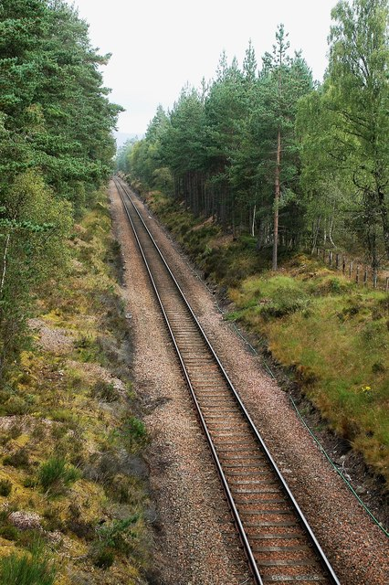 The Line to Inverness