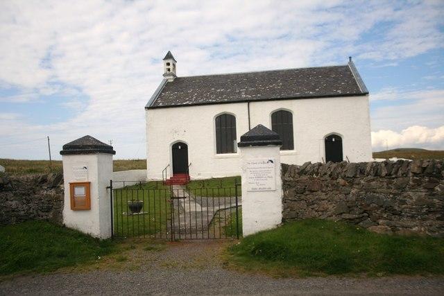 Portnahaven Parish Church