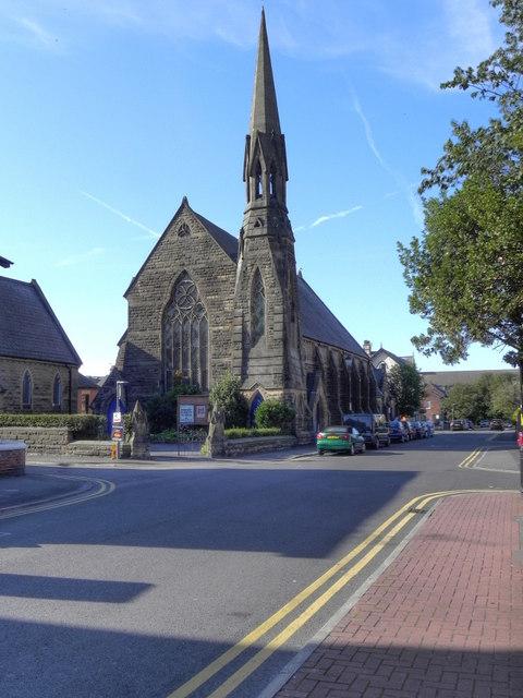 Lytham United Reformed Church