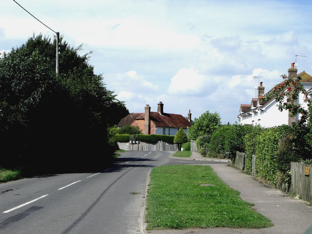Station Road, Isfield, East Sussex