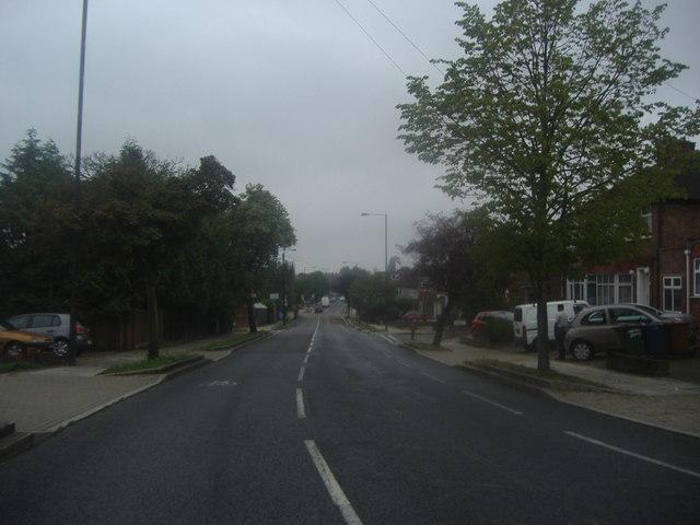 Weston Drive, Belmont
