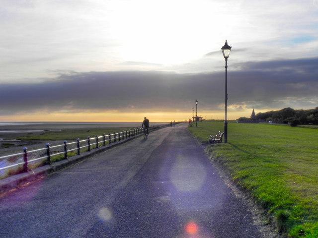 Lytham Promenade