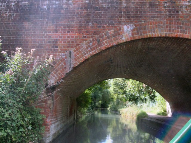 Swan Bridge,