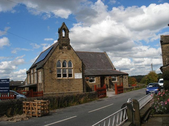 Burton Village Hall