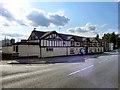 SJ9187 : The Phoenix, London Road, Hazel Grove by David Dixon