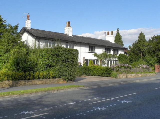 Bramhall Moor Lane