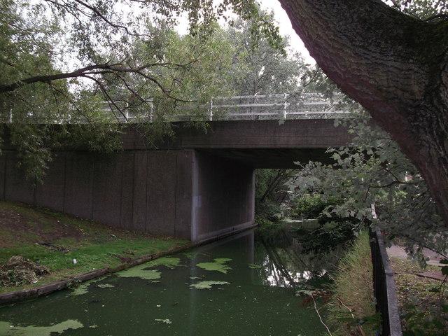 Woodpecker Bridge