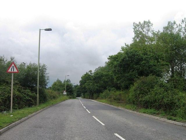 Cracknore Hard Lane, Marchwood