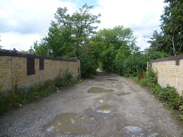 Clarence Road, Bickley