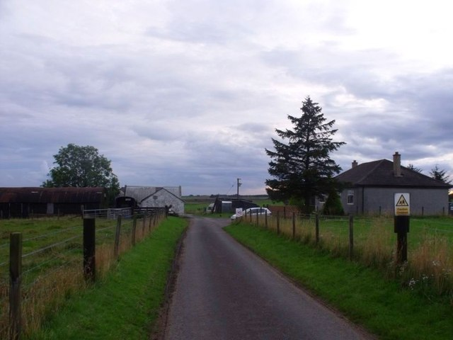 Shortrig Farm