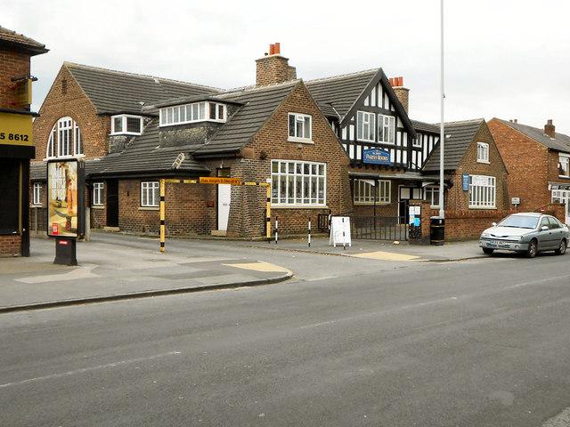 All Saints' Parish Hall, Cheadle Hulme