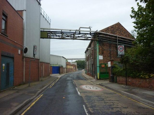 Air Street, Sculcoates, Kingston upon Hull