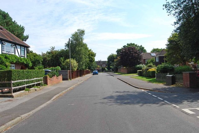 Bury Hall Lane (2)