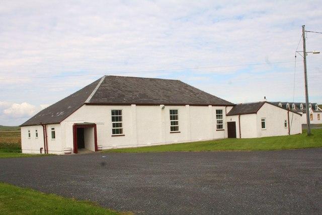The Rinns Hall