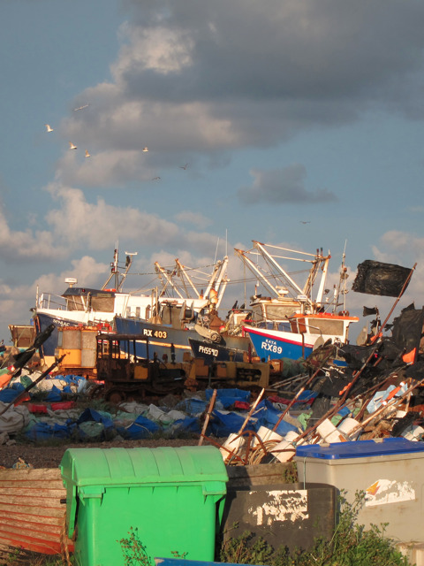 Fishermen's Stade