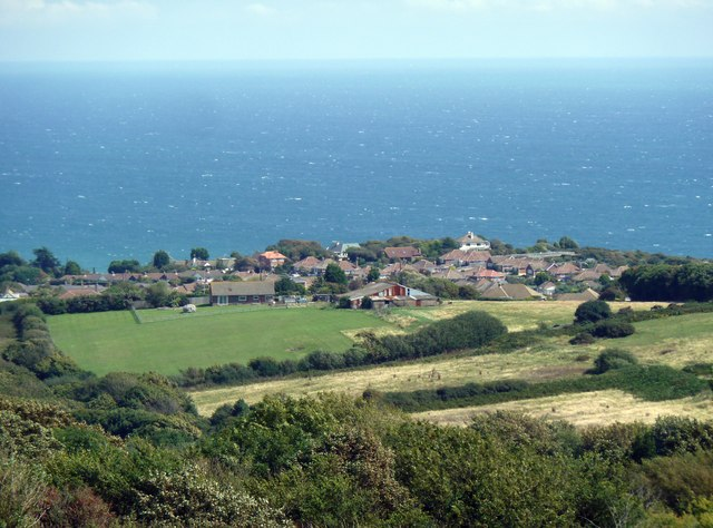Fire Hills and Fairlight Cove