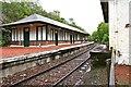 NS2491 : Garelochhead Railway Station by Eddie Mackinnon