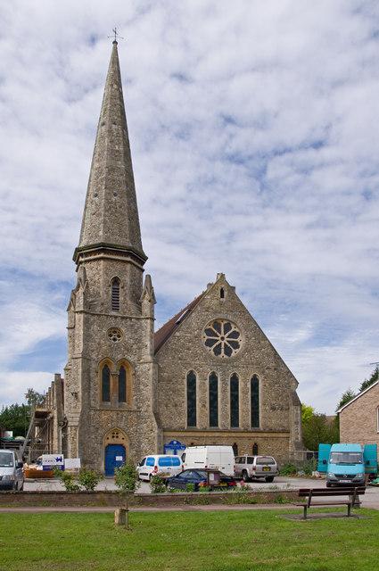 Chislehurst Methodist Church