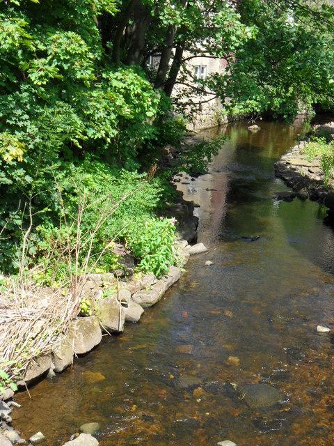 River Holme, Holmfirth