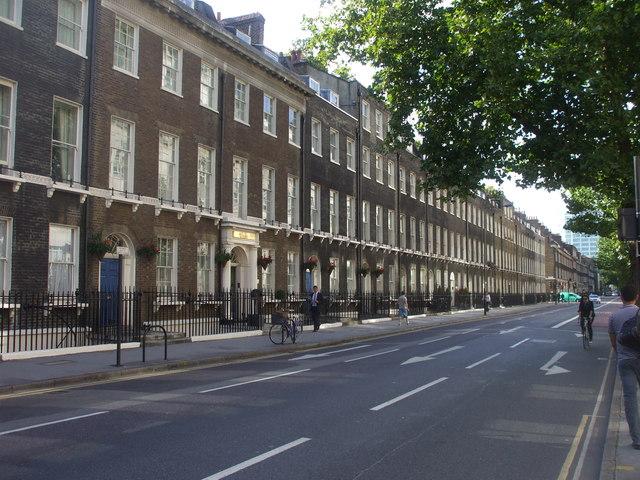 Gower Street, London
