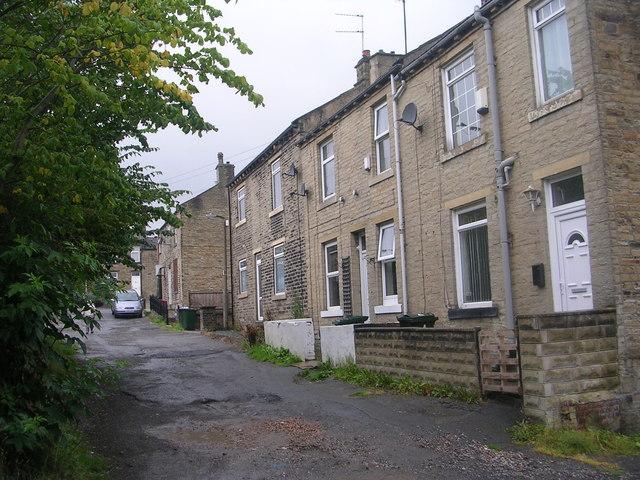Bell Street - Storr Hill