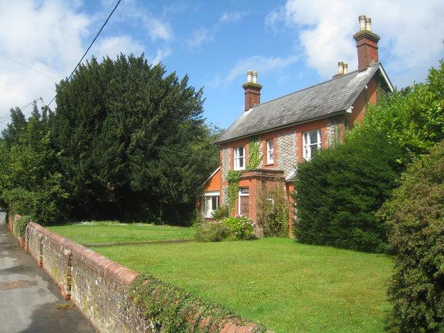 Ebenezer Cottage - Hill Road