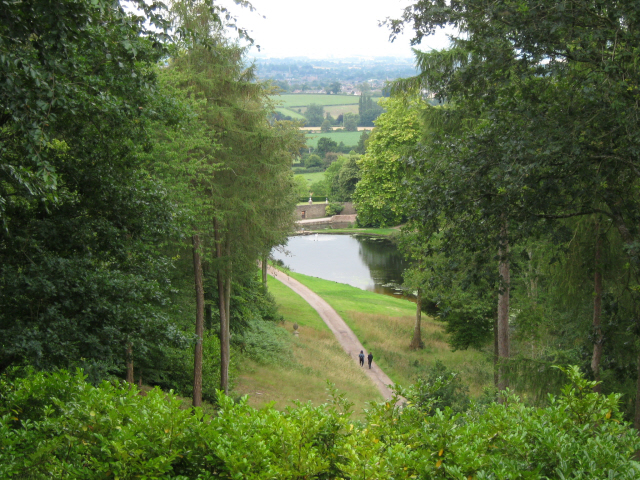 Hestercombe Park