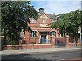 TQ4181 : Custom House Carnegie Library by Nigel Cox
