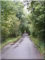 TM2368 : New Road, Worlingworth by Geographer