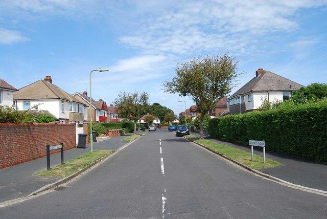 Burney Road (1)