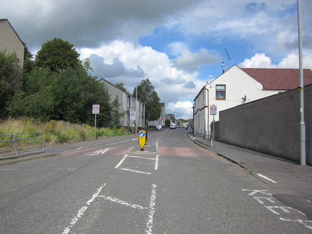 Kirkland Street
