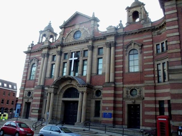 Leeds Methodist Mission