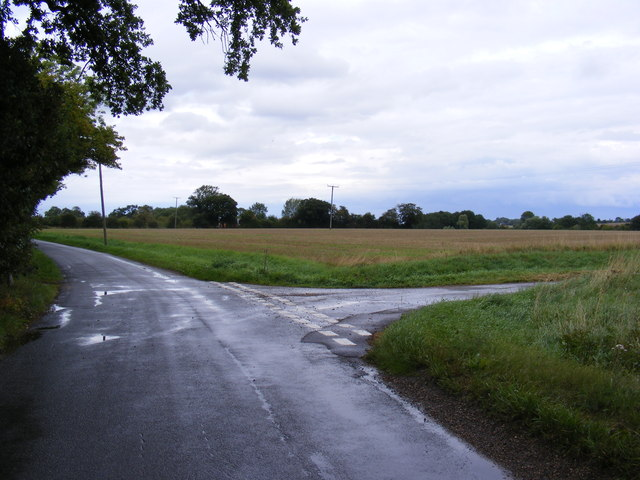 New Road, Worlingworth