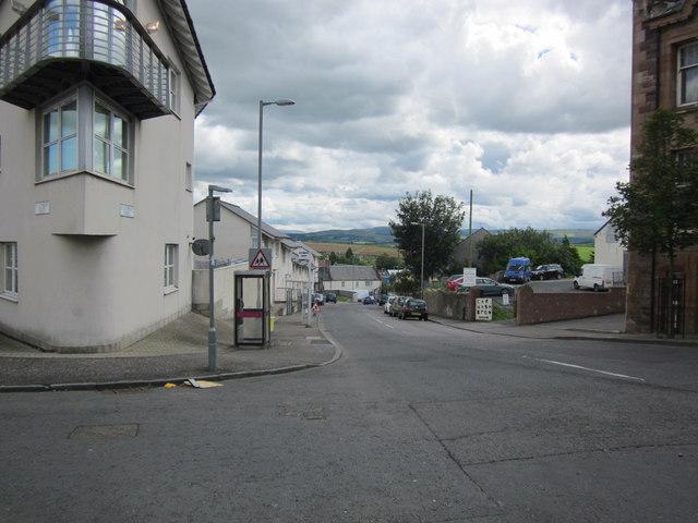 St Cuthbert's Road